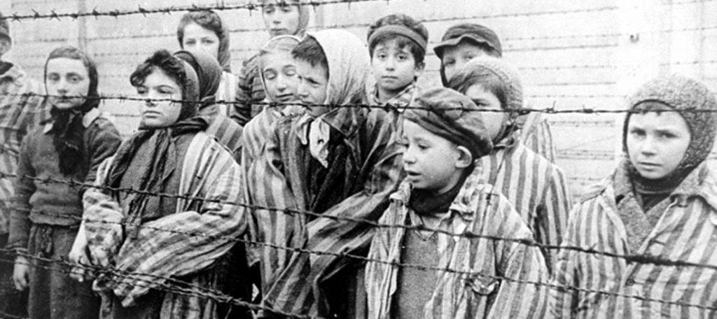 Auschwitz, de Tweede Wereldoorlog