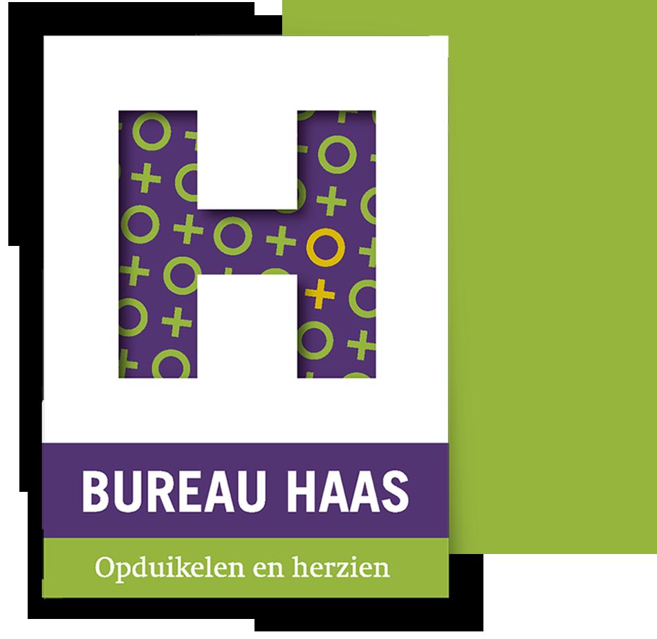 Bureau HAAS | opduikelen en herzien